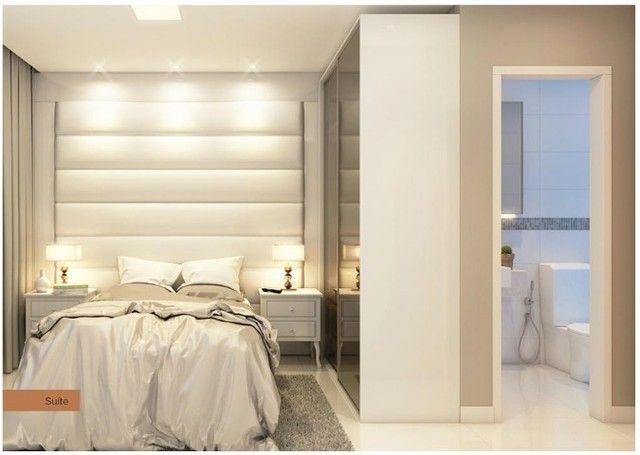 Apartamentos com 2 quartos no Portal do Sol/Quadramares - Foto 4