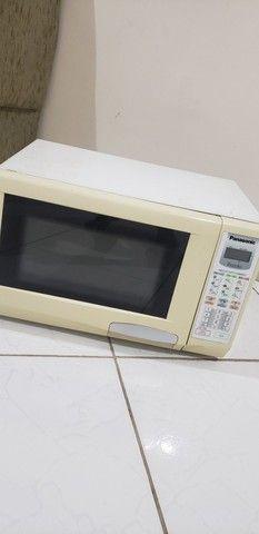 Micro-ondas Panasonic - Foto 3