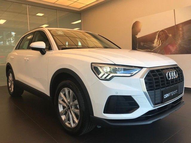 Audi Q3 Q3 Prest. 1.4 TFSI Flex/Prest. S-tronic - Foto 3