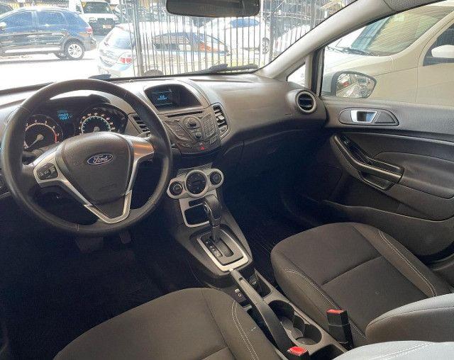 Fiesta hatch 1.6 SE  Powershift - Foto 5