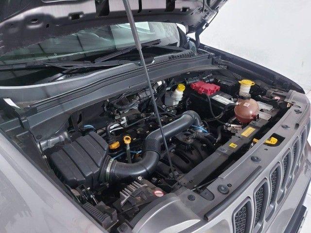 Jeep Renegade 1.8 Limited  2019  Automático  - Foto 13