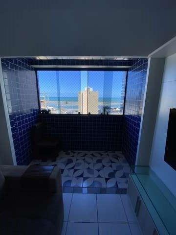 Ótimo apt todo mobiliado, com vista para o mar, excelente localização em Olinda! - Foto 4