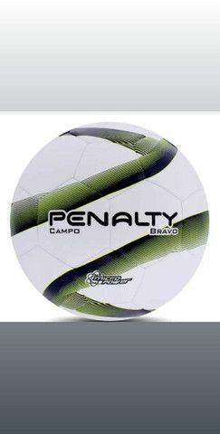 Bolas futebol campo  - Foto 3