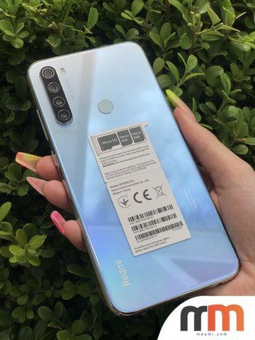 Xiaomi Redmi Note 8 - Foto 4