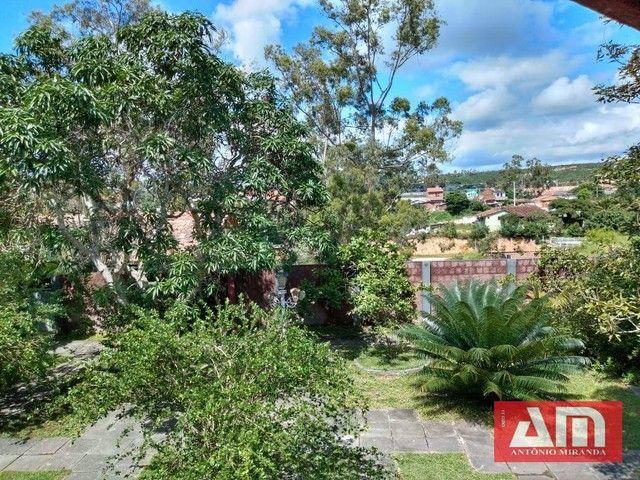 Oportunidade, Casa com 5 dormitórios à venda, 300 m² por R$ 350.000 - Gravatá/PE - Foto 2