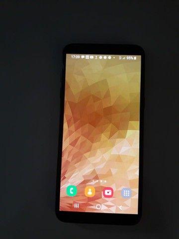 Smartphone Samsung J8