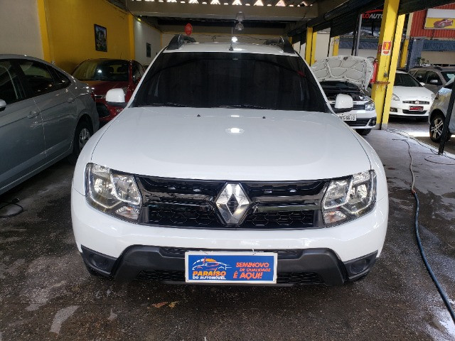Renault Duster 2020 Expression 1.6 Manual - Foto 2