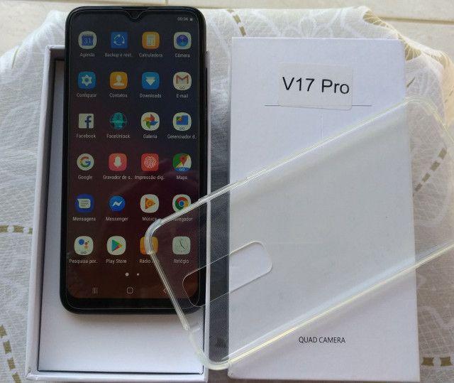 Celular V17 Pro - Foto 2