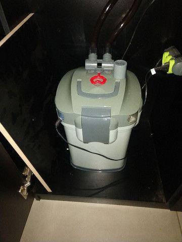 Aquário 200 litros - Foto 2