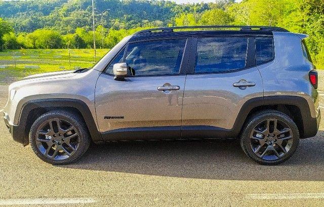 Jeep Renegade Limited 2019 único dono - teto. - Foto 4