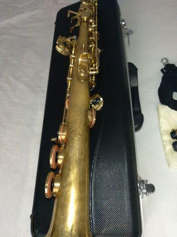 Sax soprano vogga - Foto 2