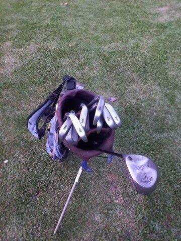 Taco de golfe