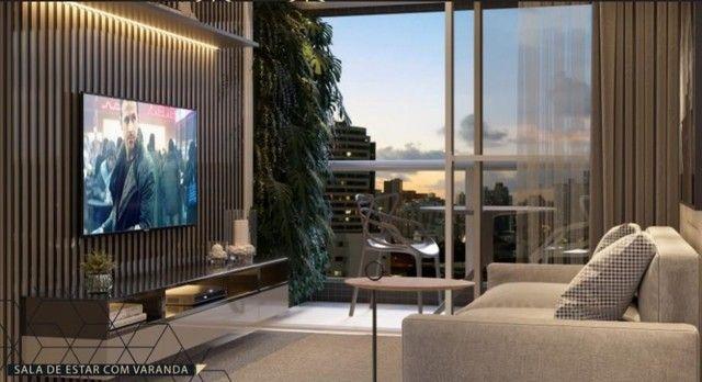 Apartamentos com 2 quartos em Manaíra - Foto 3