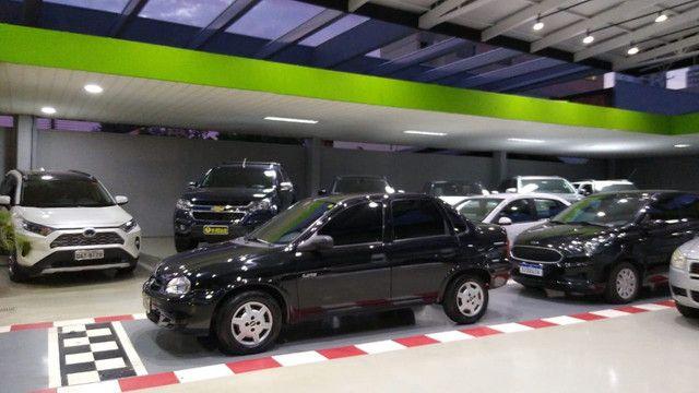 Corsa Classic Life 1.0 Flex - 08/08 - Foto 2