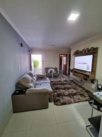 Condomínio Esmeralda Casa toda Reformada com Energia Solar - Foto 3