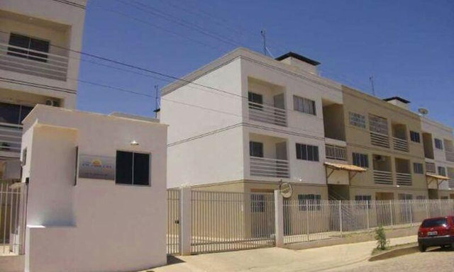 Vendo Apartamento Alameda Sul II - Foto 9