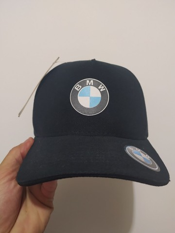 Bonés BMW Motorsport - Foto 2