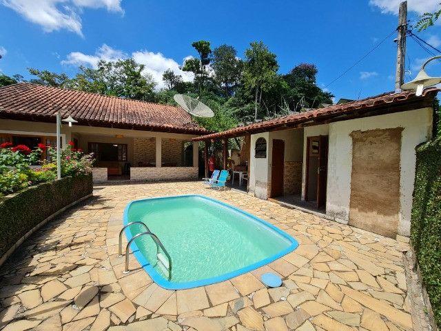 Casa com Piscina na Cachoeira de Pentagna - Valença RJ - Foto 3