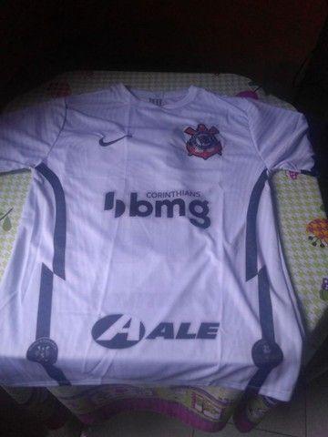 Camisa do Corinthians  - Foto 5