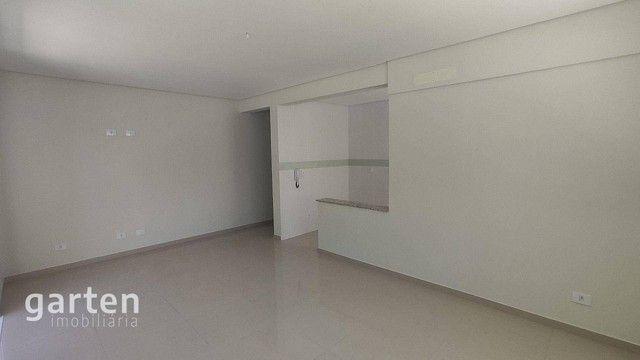 Apartamento Garden com 3 quartos à venda, 104 m² por R$ 840.000 - Caiobá - Matinhos/PR - Foto 2