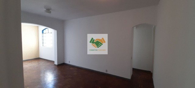 Excelente apartamento com 3 quartos e suíte á venda no bairro Serra em BH