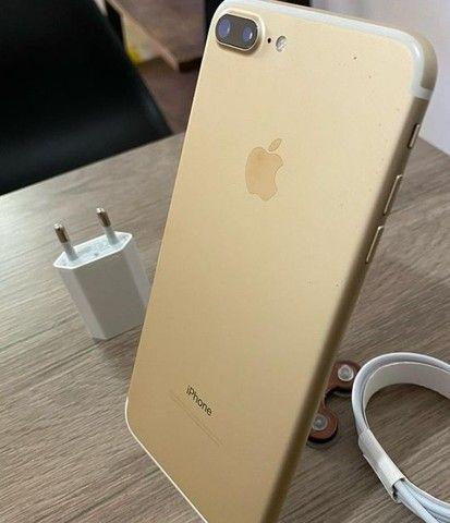iPhone 128GB 7Plus Lacrado