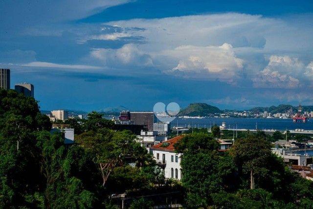 Cobertura com 4 dormitórios à venda, 150 m² por R$ 1.300.000,00 - Glória - Rio de Janeiro/ - Foto 5