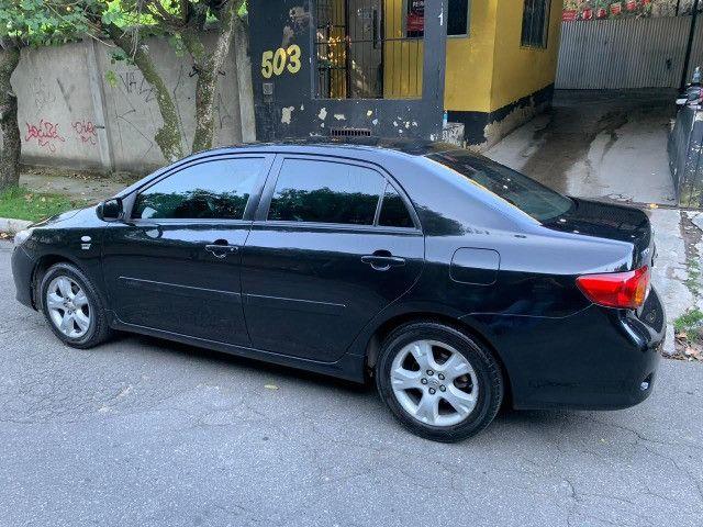 Toyota Corolla GLI 1.8 2011 - Foto 5