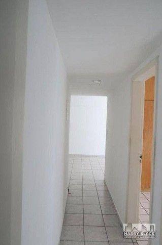 Apartamento com 3 dormitórios à venda, 63 m² por R$ 235.000,00 - Campo Grande - Recife/PE - Foto 5