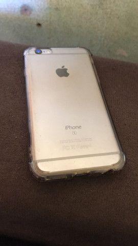 iPhone 6s na caixa  - Foto 2