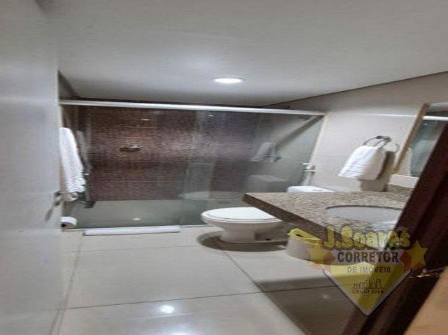 Cabo Branco, Mobiliado, 1 quarto, 36m², R$ 2300, Aluguel, Apartamento, João Pessoa - Foto 19