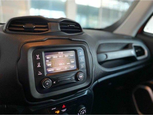 Jeep Renegade Sport 1.8 2019 - Foto 7