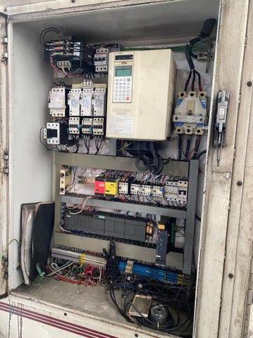 Brunidora Vertical CNC - Foto 3