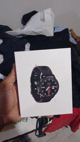 Celular xiaomi redmi not 9 128gb com relógio smartwatch  - Foto 6