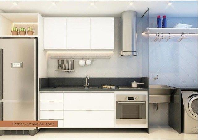 Apartamentos com 2 quartos no Portal do Sol/Quadramares - Foto 5