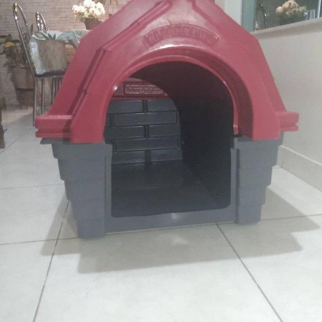 Casinha de cachorro grande - Foto 2