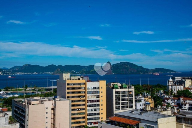 Cobertura com 4 dormitórios à venda, 150 m² por R$ 1.300.000,00 - Glória - Rio de Janeiro/ - Foto 3
