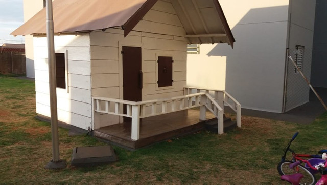 Apartamento com 4 cômodos + 1 banheiro - Residencial Aviação - Foto 20