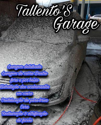 Tallento'S Garage