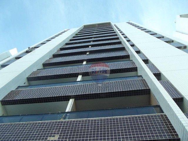 Apartamento residencial à venda, Boa Viagem, Recife. - Foto 18