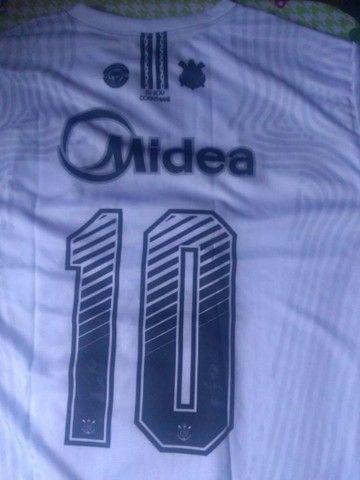 Camisa do Corinthians  - Foto 3