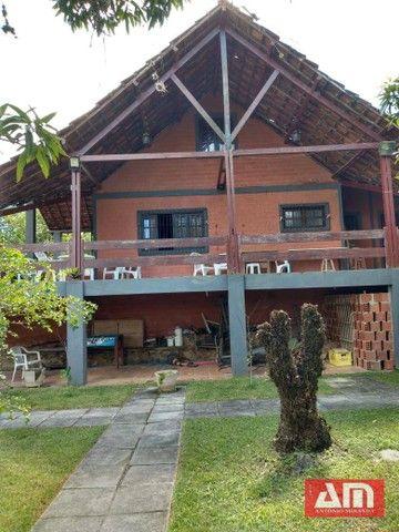Oportunidade, Casa com 5 dormitórios à venda, 300 m² por R$ 350.000 - Gravatá/PE