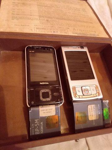 Nokia N95 e N81 8G - Foto 2
