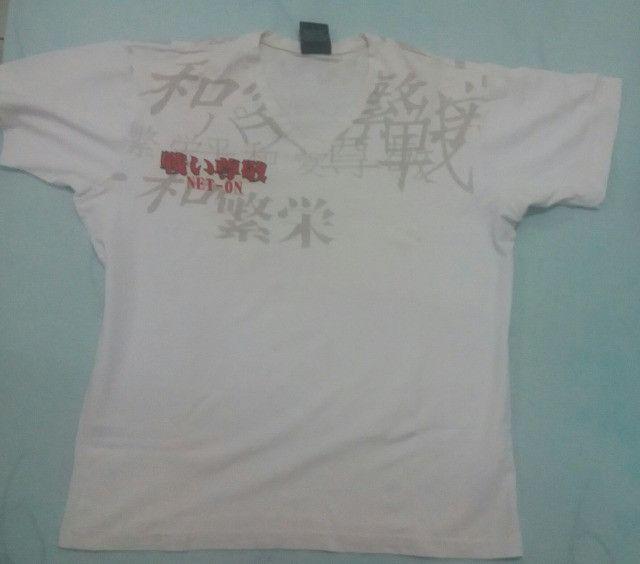 Camisa Net On - Foto 5