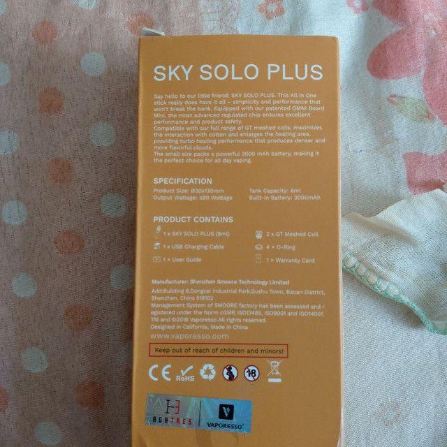 Solo Sky plus - Foto 4