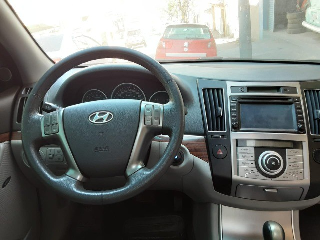 Hyundai VeraCruz 2012 com teto completa - Foto 8