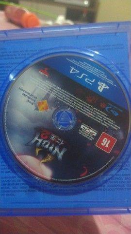 Jogo Para PS4 Nioh 2 - Foto 2