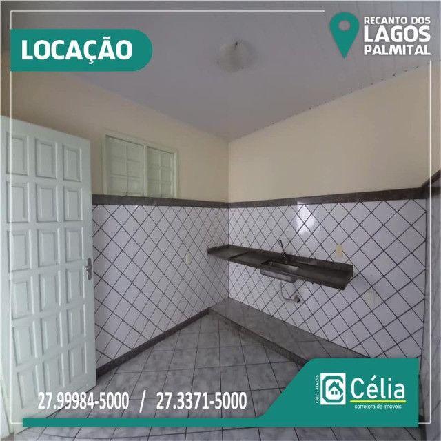 Apartamento no Recanto dos Lagos / Palmital - Locação - Foto 11
