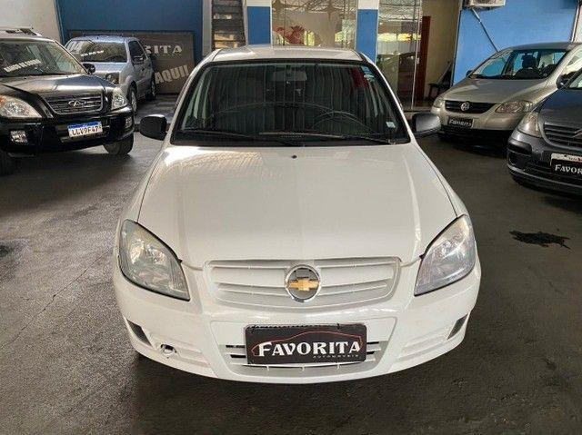 GM Celta 4 Portas Completo GNV - 2011  - Foto 2