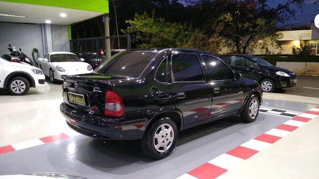 Corsa Classic Life 1.0 Flex - 08/08 - Foto 5